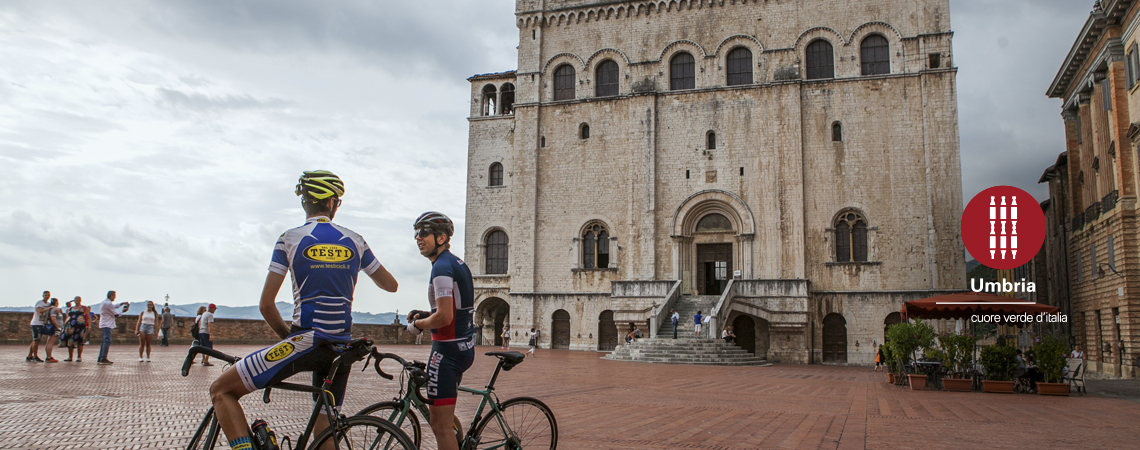 gubbio cycling stages the way of francis