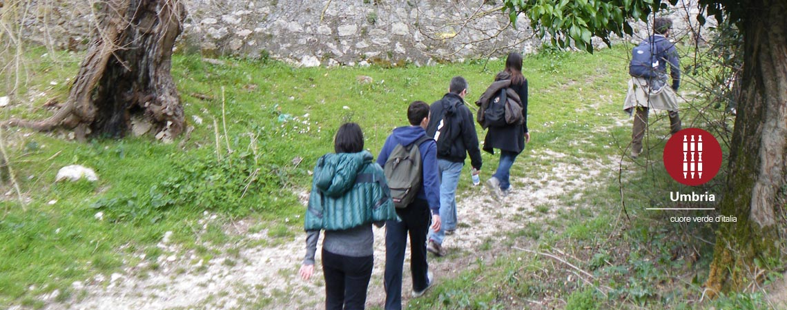 experience of life in track and in franciscan place