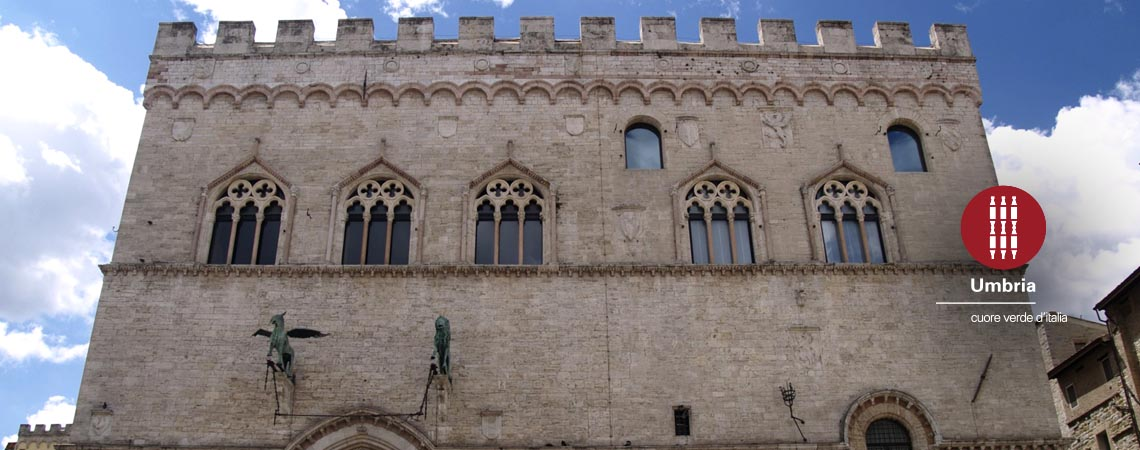 Perugia Assisi with the bike history and pilgrimage the way of francis