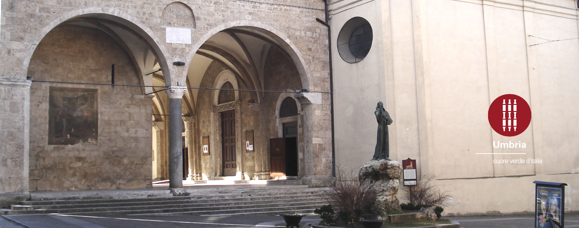 Rieti franciscan southern way by bicycle