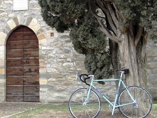 Stage 5 from Perugia to Assisi